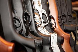 Gun Manufacturing